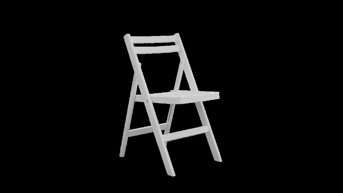 Corleone White Chair