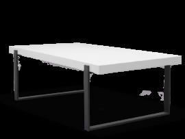 Monastery White Table
